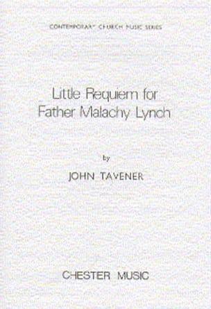 Little Requiem For Father Malachy Lynch John Tavener laflutedepan