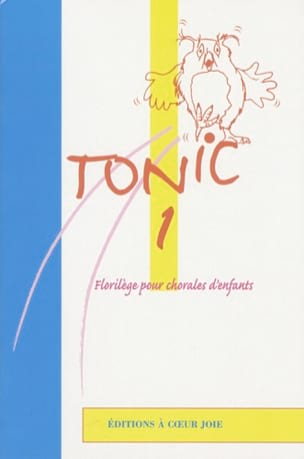Tonic 1 - Sheet Music - di-arezzo.co.uk