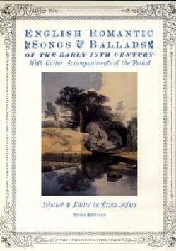 - English Romantic Songs And Ballads - Partition - di-arezzo.fr