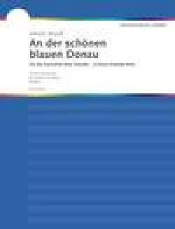 An Der Schönen Blauen Donau - Strauss J. / Schütt - laflutedepan.com