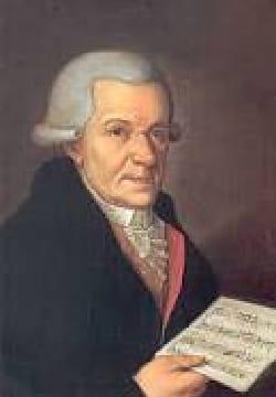 Michael Haydn - Missa Sancti Hieronymi Mh 254 - Partition - di-arezzo.fr
