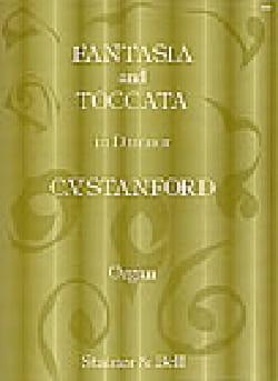 Fantasia et Toccata En Ré Mineur Op. 57 laflutedepan