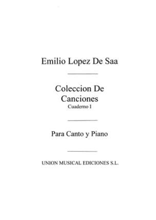 Coleccion de Canciones Vol 1. Archive - laflutedepan.com