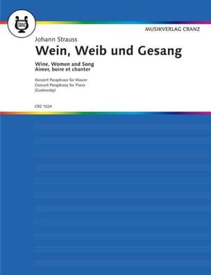 Wein, Weib Und Gesang - laflutedepan.com