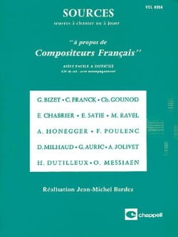- About French Composers - Sheet Music - di-arezzo.com