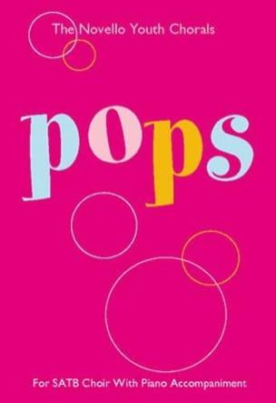 Pops Satb - Partition - di-arezzo.fr