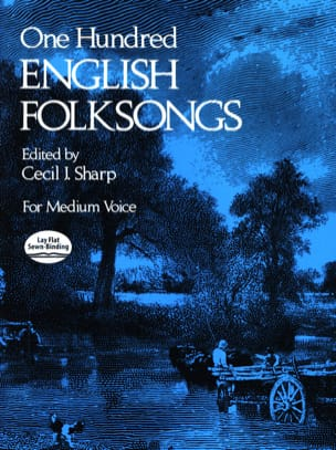 - 100 English Folksongs - Partition - di-arezzo.fr