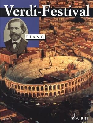 Giuseppe Verdi - Verdi-Festival - Partition - di-arezzo.fr