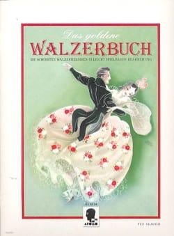 Das Goldene Walzerbuch - Partition - di-arezzo.fr