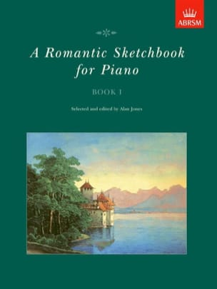 - A Romantic Sketchbook Volume 1 - Sheet Music - di-arezzo.co.uk
