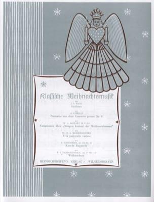 Pastorale Du Concerto Grosso N°8 - Corelli - laflutedepan.com