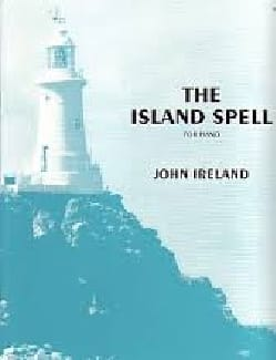 The Island Spell John Ireland Partition Piano - laflutedepan