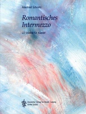 Schmitz - Romantic Piano - Partition - di-arezzo.fr