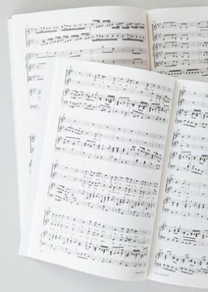 Johann Philipp Krieger - Singet Fröhlich Gotte - Partition - di-arezzo.fr