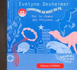 Dexheimer - 12 Songs At The Tip Of The Wire. CD - Sheet Music - di-arezzo.com