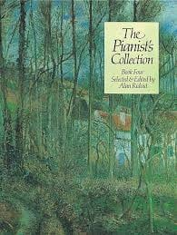 The Pianist's Collection Volume 4 - Partition - di-arezzo.fr