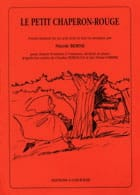 Nicole Berne - Little Red Riding Hood - Sheet Music - di-arezzo.co.uk