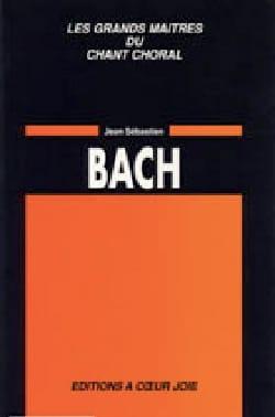 Jean-Sébastien Bach - 15 Chorals, 1 Canon - Partition - di-arezzo.fr