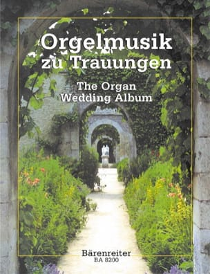 - Orgelmusik Zu Trauungen - Sheet Music - di-arezzo.co.uk