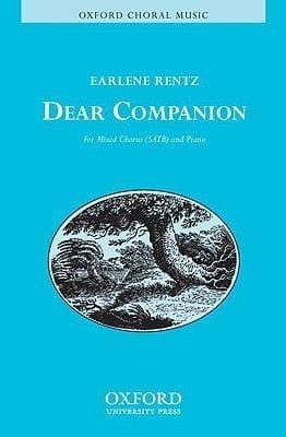 Rentz - Dear Companion - Sheet Music - di-arezzo.com