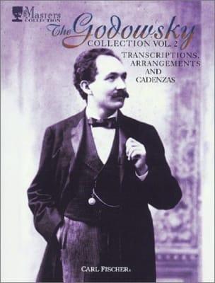 Transcriptions, Arrangements And Cadenzas. - laflutedepan.com