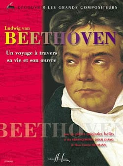 BEETHOVEN - A Journey Through His Life and Work - Sheet Music - di-arezzo.com