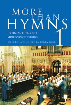 - More Than Hymns Vol 1 - Partition - di-arezzo.fr