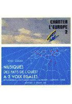 - Chanter L'Europe 2 - Partition - di-arezzo.fr