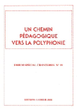 - A Pedagogical Path to Polyphony - Sheet Music - di-arezzo.co.uk