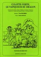 Yvon Bourrel - Green Panties, The Dragon Winner Op. 95. Driver - Sheet Music - di-arezzo.co.uk