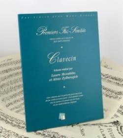 Morabito / A. Zylberajch - Clavecín primeros facsímiles - Partitura - di-arezzo.es