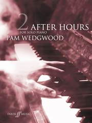 Pamela Wedgwood - After Hours Vol 2 - Partition - di-arezzo.fr