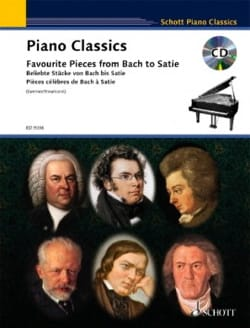 - Piano Classics - Sheet Music - di-arezzo.co.uk