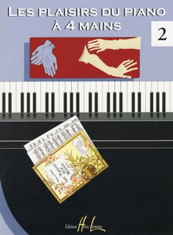 - ピアノの快楽4手2巻。 - 楽譜 - di-arezzo.jp