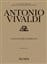 VIVALDI - Cantate Per Contralto - Sheet Music - di-arezzo.co.uk