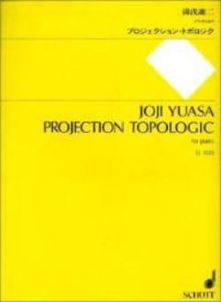 Yuasa - Projection Topologic - Partition - di-arezzo.fr
