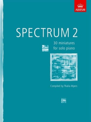 - Spectrum 2 - Sheet Music - di-arezzo.com