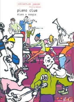 Piano Club : Blues et Boogie - Thierry Masson - laflutedepan.com