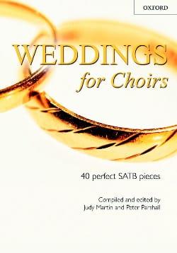 - Wedding For Choirs - Sheet Music - di-arezzo.com