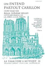 - On Entend Partout Carillon - Partition - di-arezzo.fr
