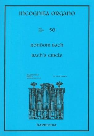 - Rondom Bach - Partition - di-arezzo.fr