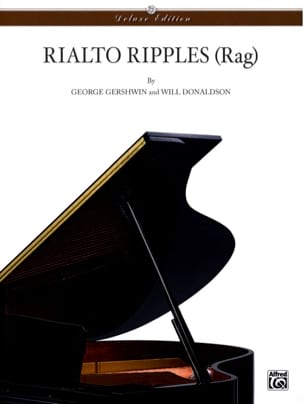 Gershwin Georges / Donaldson Will - Rialto Riples. - Sheet Music - di-arezzo.co.uk
