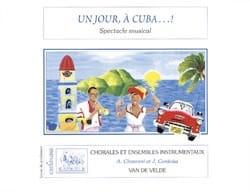et Cordoba Chaarani - A day in Cuba - Sheet Music - di-arezzo.com