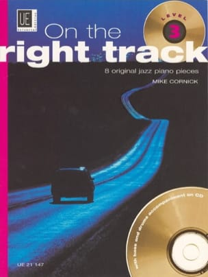 Cornick - On The Right Track Vol 3 - Partition - di-arezzo.fr