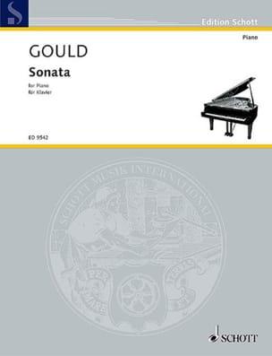 Glenn Gould - Sonata - Partition - di-arezzo.fr