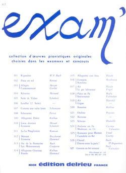 Clementi - Rondo - Partition - di-arezzo.fr