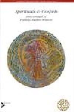- Spirituals & Gospels - Partition - di-arezzo.fr