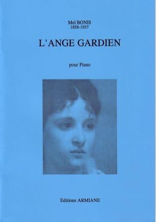 Mel Bonis - L'ange Gardien - Partition - di-arezzo.fr