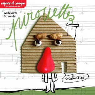 - Pirouettes. CD - Sheet Music - di-arezzo.com