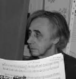 Gérard Condé - Fêtes Galantes - Partition - di-arezzo.fr